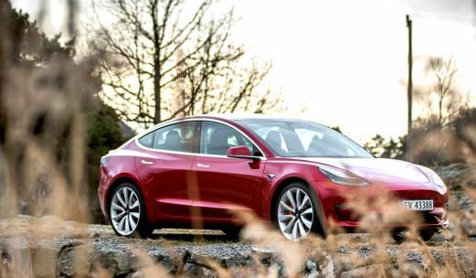 Her øker elbilsalget mest – og minst