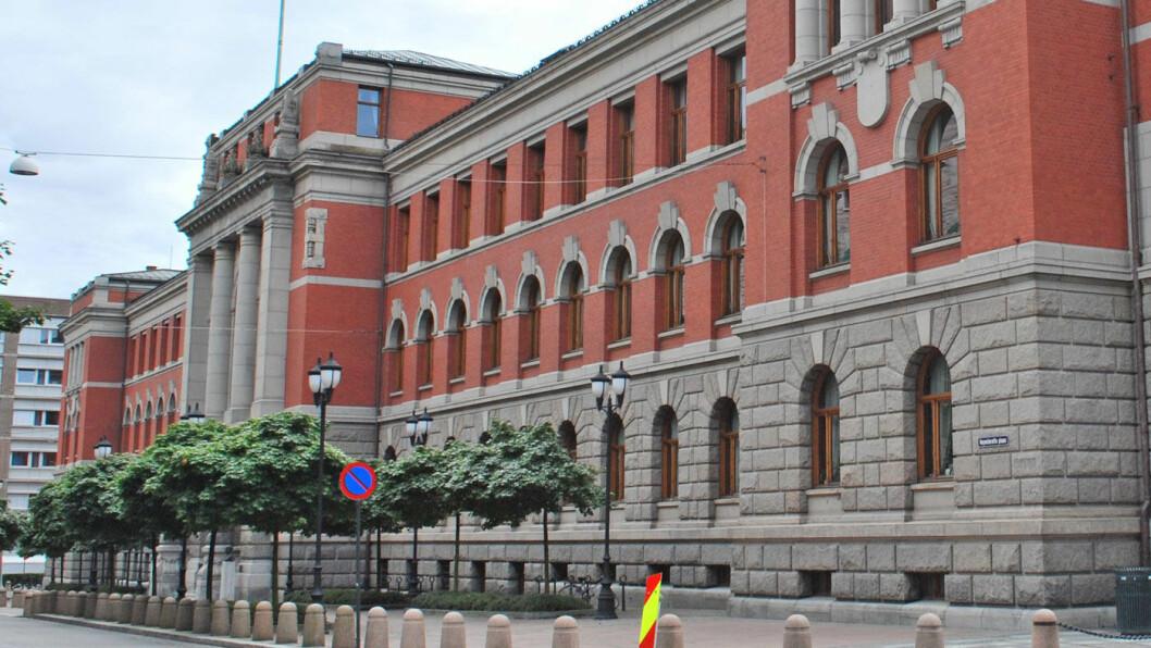 MÅ SONE: Høyesterett slår fast at bruktbilselgeren fra Fredrikstad må sone fengselsstraffen han 11 ganger har forsøkt å få utsatt.