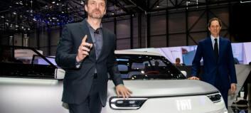 Slår sammen Tesla og Fiat i utslippsavtale