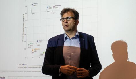 Usikker på Norges elbil-strategi