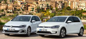 – Elbil og bensinbil like dyre i 2022