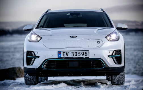 Vil ikke sponse elbilsalget i Norge