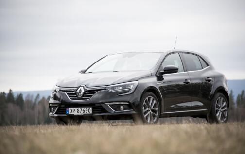 Renault siktet for utslippsjuks