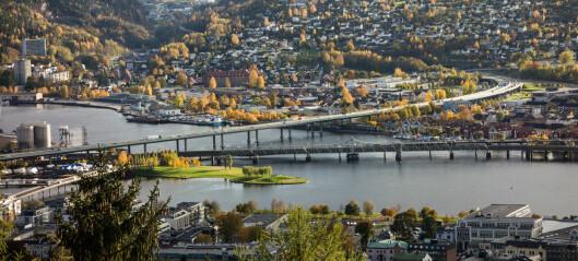 Slik blir bypakken for Drammensregionen