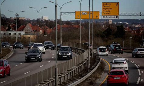 Frykter bompengesprekk på en halv milliard i Oslo