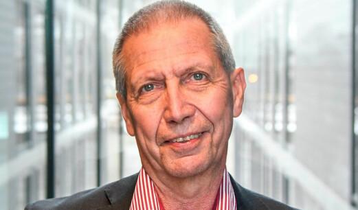 Vegdirektør Terje Moe Gustavsen er død