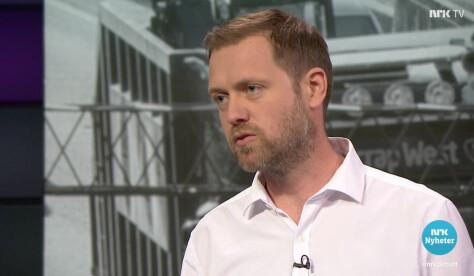 – Flertallet i Oslo vil ha bompenger