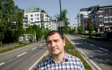 Flere kan bli stengt inne av bommer i Oslo