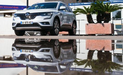 Blir verdens tredje største bilprodusent