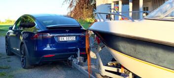 Kjører du elbil ulovlig?