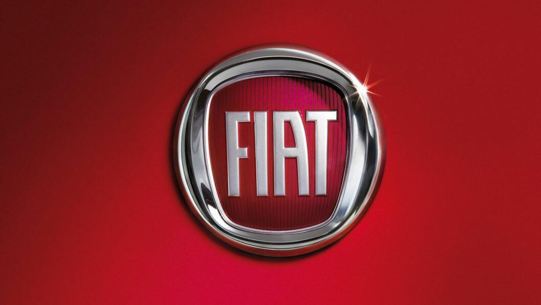 FINALE FOR FRANSK FLØRT: Fiat Chrysler dropper planene om sammenslåing med Renault.