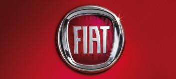 Slutt på Fiats franske følelser