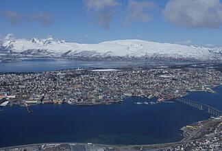 «Kaster Tromsø under bussen i desperasjon over dårlige målinger»