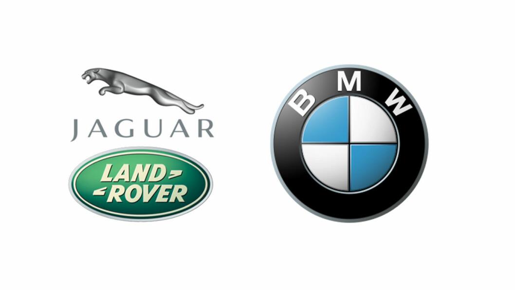 MOTORSAMARBEID: Jaguar I-Pace tok elbilmarkedet med storm og har vunnet en rekke priser. I kommende modeller vil det trolig sitte en elmotor med tydelige BMW-gener.