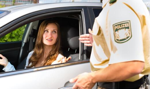 Beslaglagt bil i Italia, innbrudd i Gøteborg