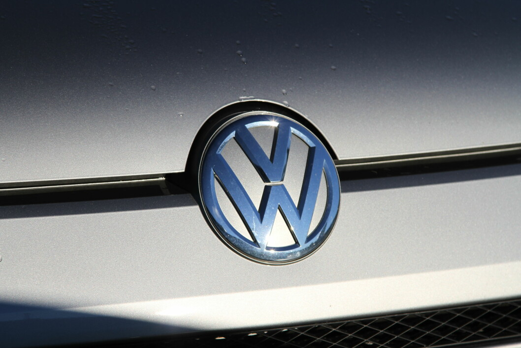 KRITISK: Oljefondet eier 1,02 prosent av VW og har lenge vært kritisk til måten selskapet styres på. Nå saksøker fondet VW etter tap på 4,9 milliarder i fjor. Foto: Rune Korsvoll