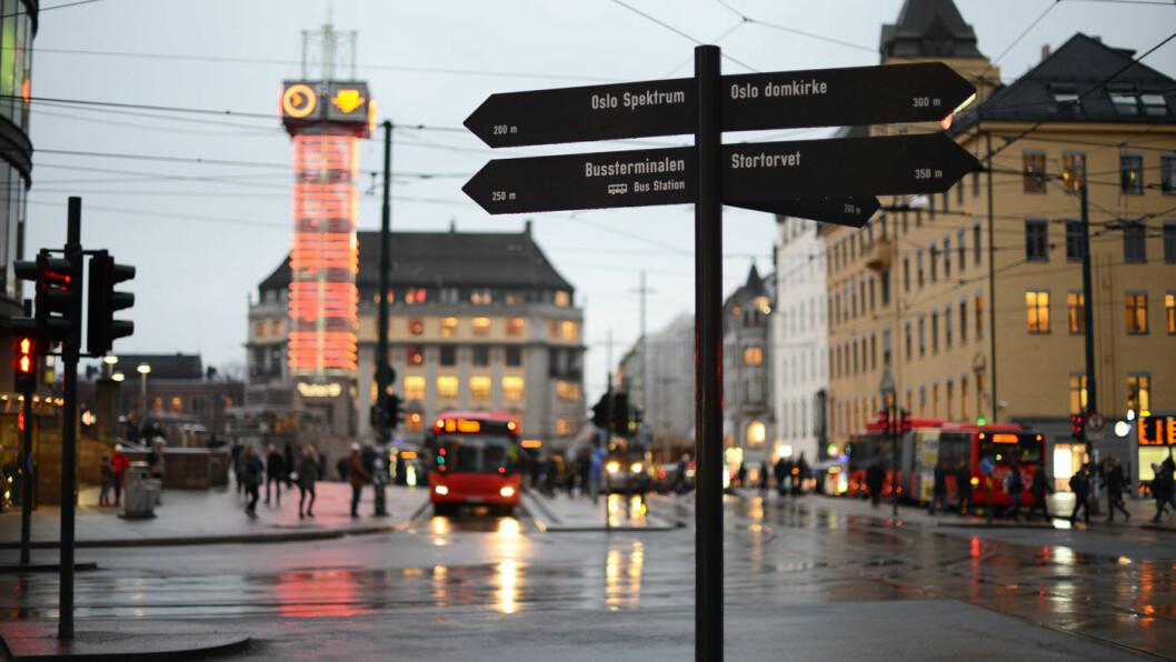GIGANTPAKKE: Tilsammen skal det bygges samferdselstilbud for 137 milliarder i Oslo og Akerhus. Foto: Mashhour Halawani/Flickr