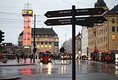 Slik blir bypakken for Oslo og Akershus