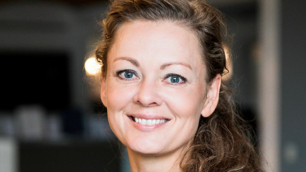 KLAR PROFIL: Louise Byg Kongsholm, trendforsker og adm. dir. i Pej-gruppen tror veikroene må rendyrke profilen sin for å overleve.