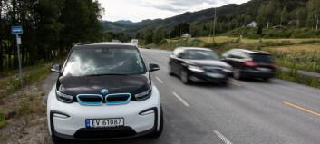 Hvor klimavennlig er egentlig elbilen?