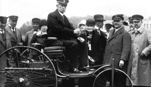 10 biler som forandret verden ...