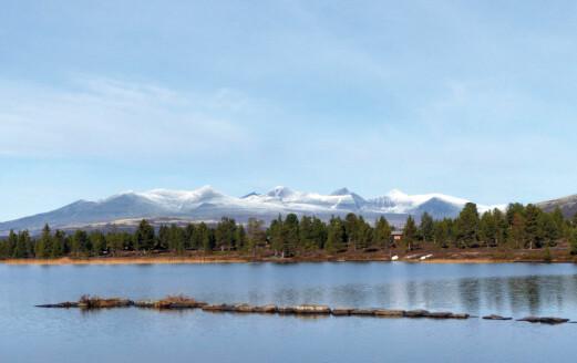 Følg Peer Gynt til godbitene i fjell-Norge