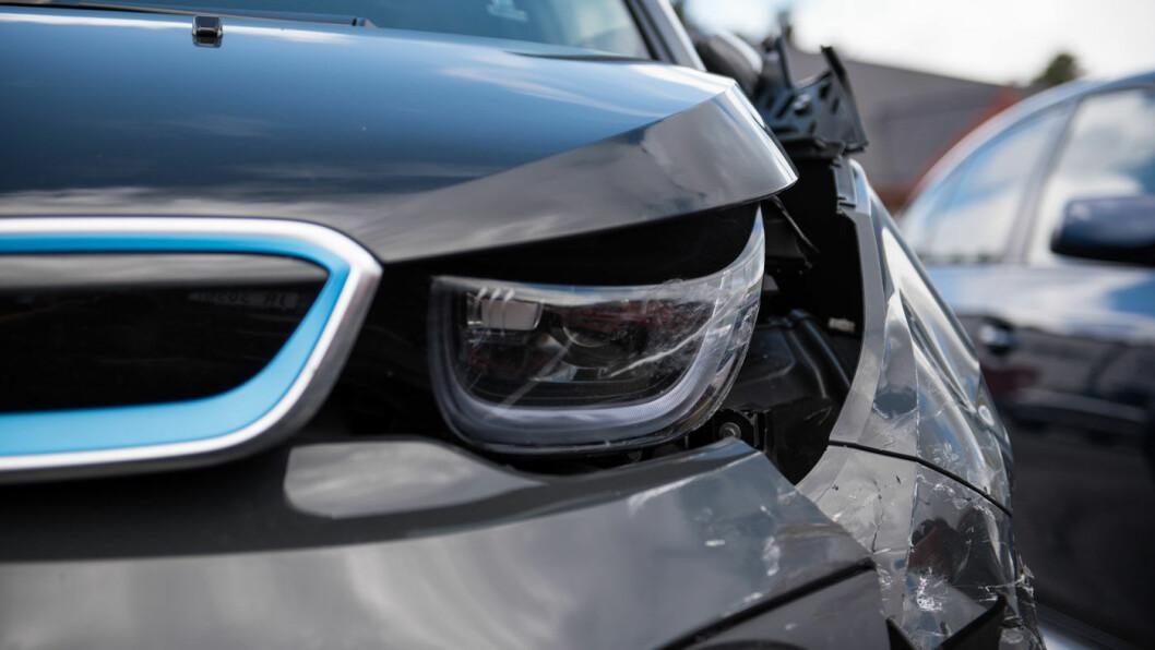 FØLGER ETTER? Flere av de store forsikringsselskapene vurderer å følge Protector som nå setter opp premiene på elbiler. Foto: Gjensidige