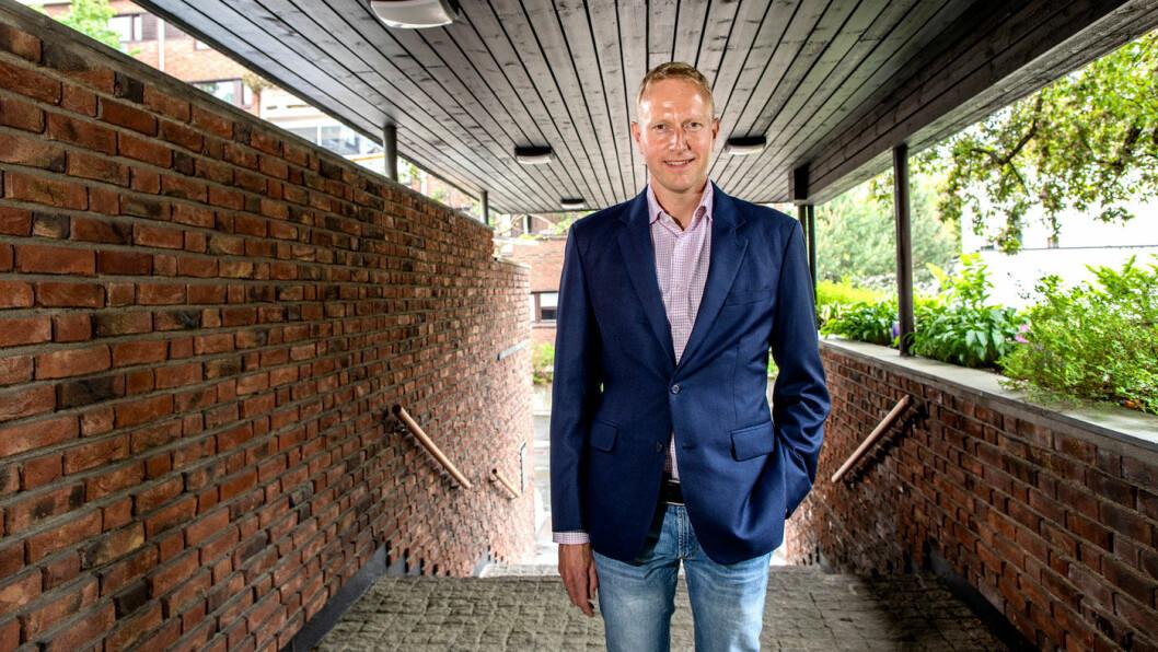 PARTIFLORA: – Bompengepartiene har kommet brått og plutselig – og kan forsvinne like brått og plutselig, sier valgforsker Johannes Bergh.