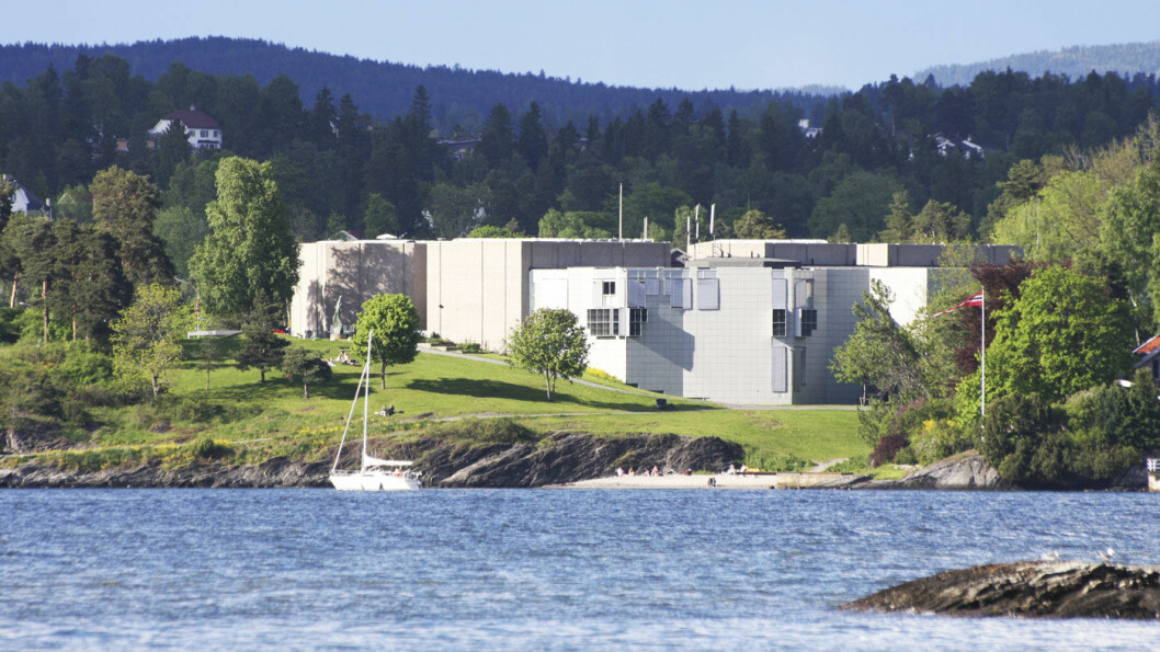 KUNSTDESSERT: En flott slutt på dette turforslaget er et besøk på Henie-Onstad Kunstsenter utenfor Sandvika. Foto: Wikimedia.