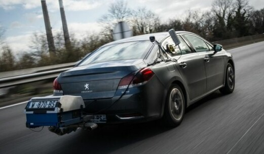 Peugeot og Citroën avslører bilbransjens skitne hemmelighet