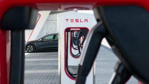 Hvor bra er egentlig Model 3 på en virkelig langtur?
