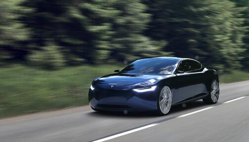 Kan du tenke deg en norsk Tesla-utfordrer?