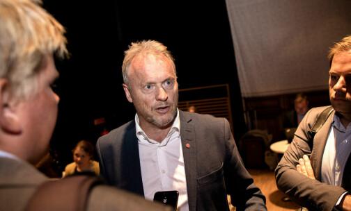 «Bompengene har vært fantastiske for Oslo. Jeg taper heller valget»