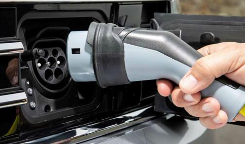 De rikeste får mest glede av elbilfordelene