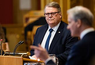 KrF-topp støtter Venstre i bomstriden