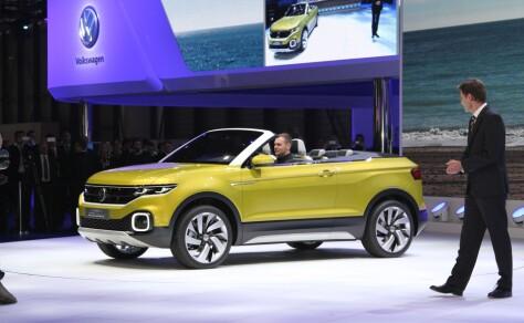 Volkswagen tar tilbake verdensherredømmet