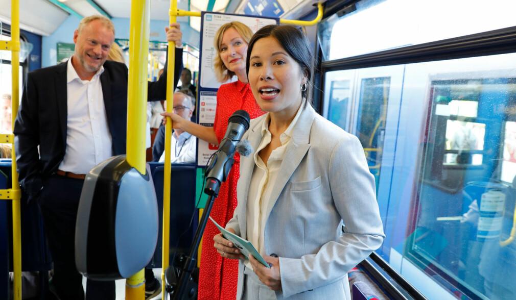 Byrådet vil ha bensin- og dieselforbud i Oslo allerede neste år