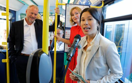 Vil ha forbud mot fossilbiler i deler av Oslo