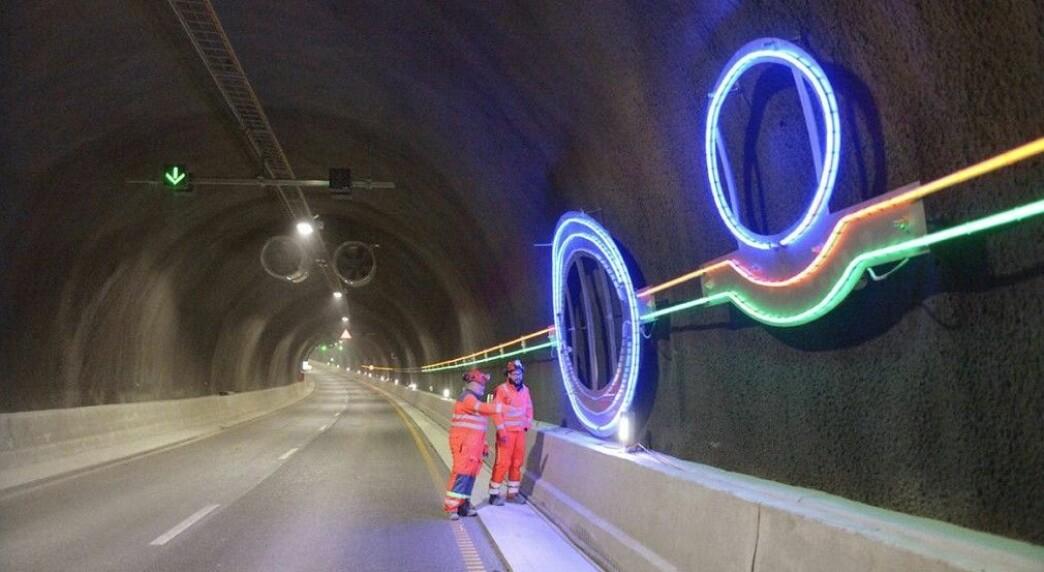 Tunnelrekord!
