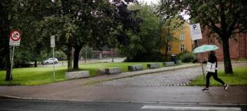 Her sniker Oslo-bilistene for å slippe bompengene
