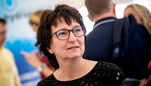 Norge nøler med svensk drivstoff-merking
