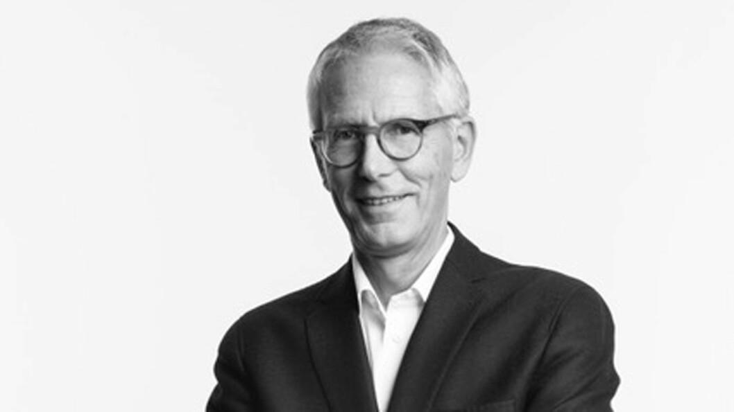 TVILENDE: Økonomen og reklamemannen Jan Blichfeldt tror ID.3 kommer for sent til å ta samme posisjon som «Bobla» eller Golf.