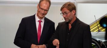 Sparker i gang nytt elbil-løft for Opel