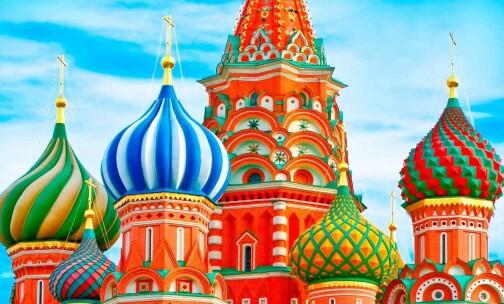 Elvecruise fra hjertet av Russland til Europas yttergrense