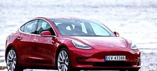 Noen Tesla-båter gjorde hele forskjellen