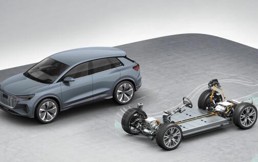 Her er bilen som skal gi Audi elbil-svaret