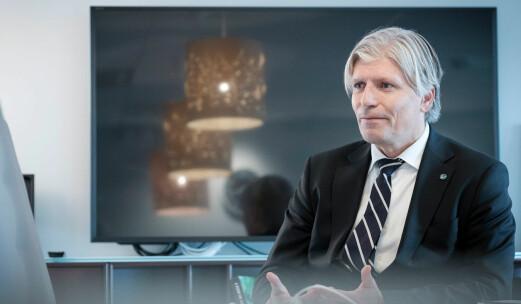Norge avventer forbud mot salg av bensin- og dieselbiler
