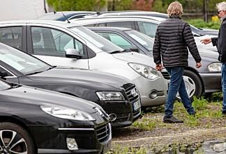 Slik risikerer du å få trafikkfarlige biler fra forsikringsselskapene