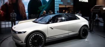 Skal investere 318 milliarder i selvkjøring og flyvende biler