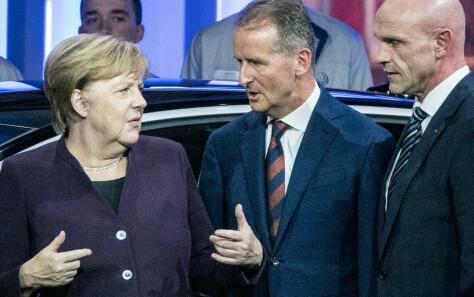 Dramatiske IT-vansker kan skape katastrofe for VW